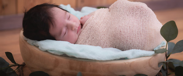 Newborn Foto Bochum